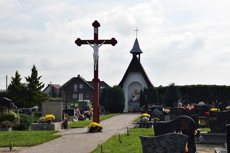 Gazetka parafialna – Lipiec