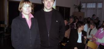 Nagroda dla Doroty Kędzierzawskiej i Artura Reinhart
