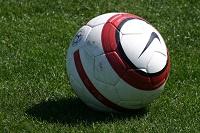 Mecz piłki nożnej 11 maja 2008