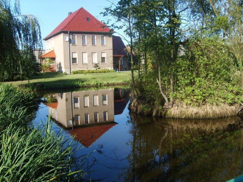 Pierwszy Dom we wsi – odnowiony!