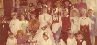 Archiwalne zdjęcia – przedszkole 1989