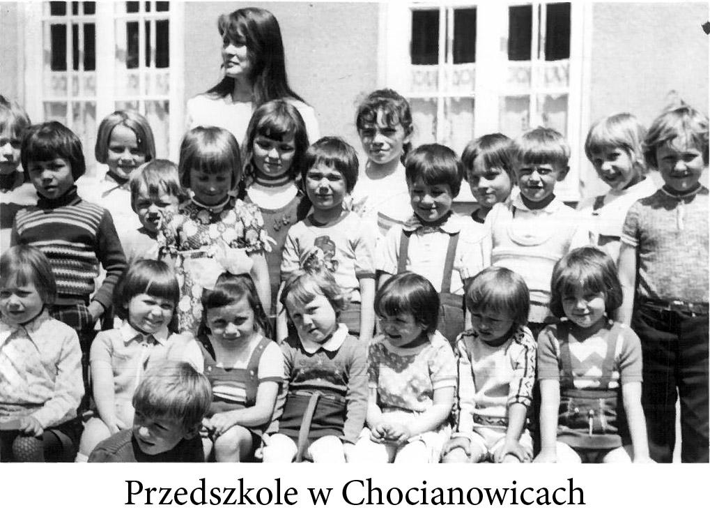 Archiwum – zdjęcia z przedszkola