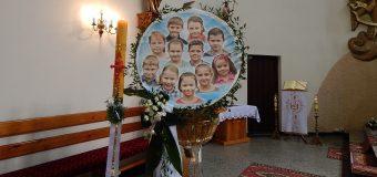 Uroczystość I Komunii Świętej w Chocianowicach
