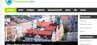 SOŁECTW@ w sieci 2016 – Chocianowice.eu