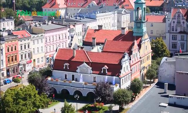 Polska na Weekend – Kluczbork i Chocianowice