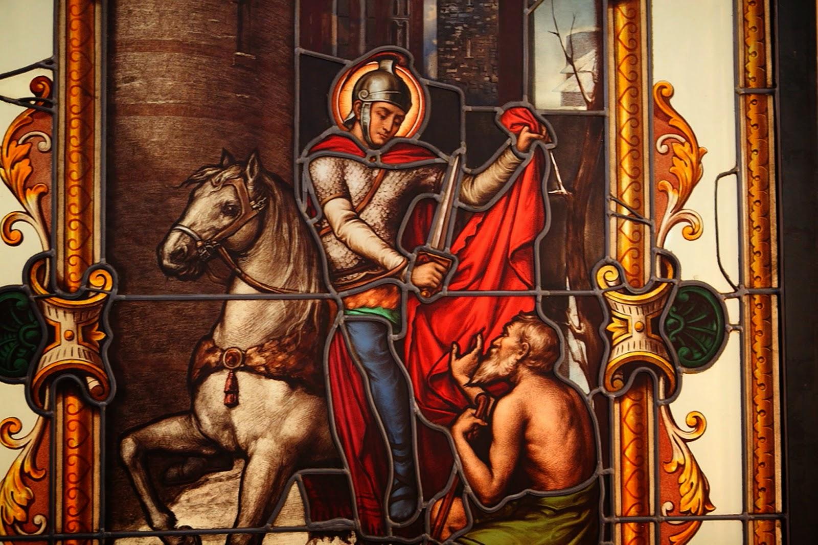 Uroczystości Dnia Świętego Marcina – Plakat – 2016