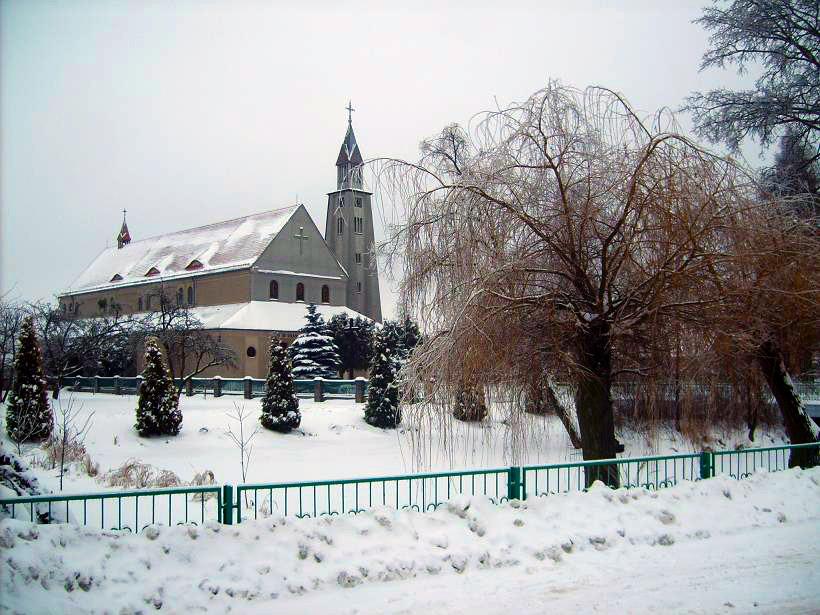 Gazetka parafialna – Adwent 2016