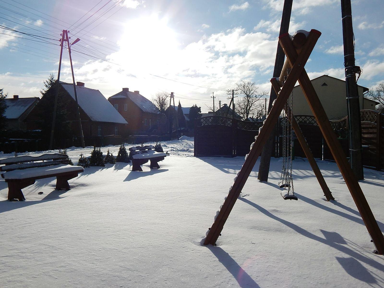 Zdjęcia: Zima – Winter 2017