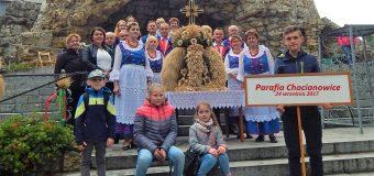 Dożynki diecezjalne na Górze Świętej Anny 2017