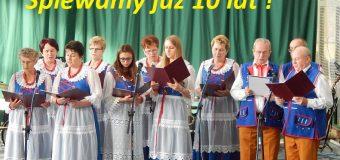 10 lat wspólnego śpiewania – 2017