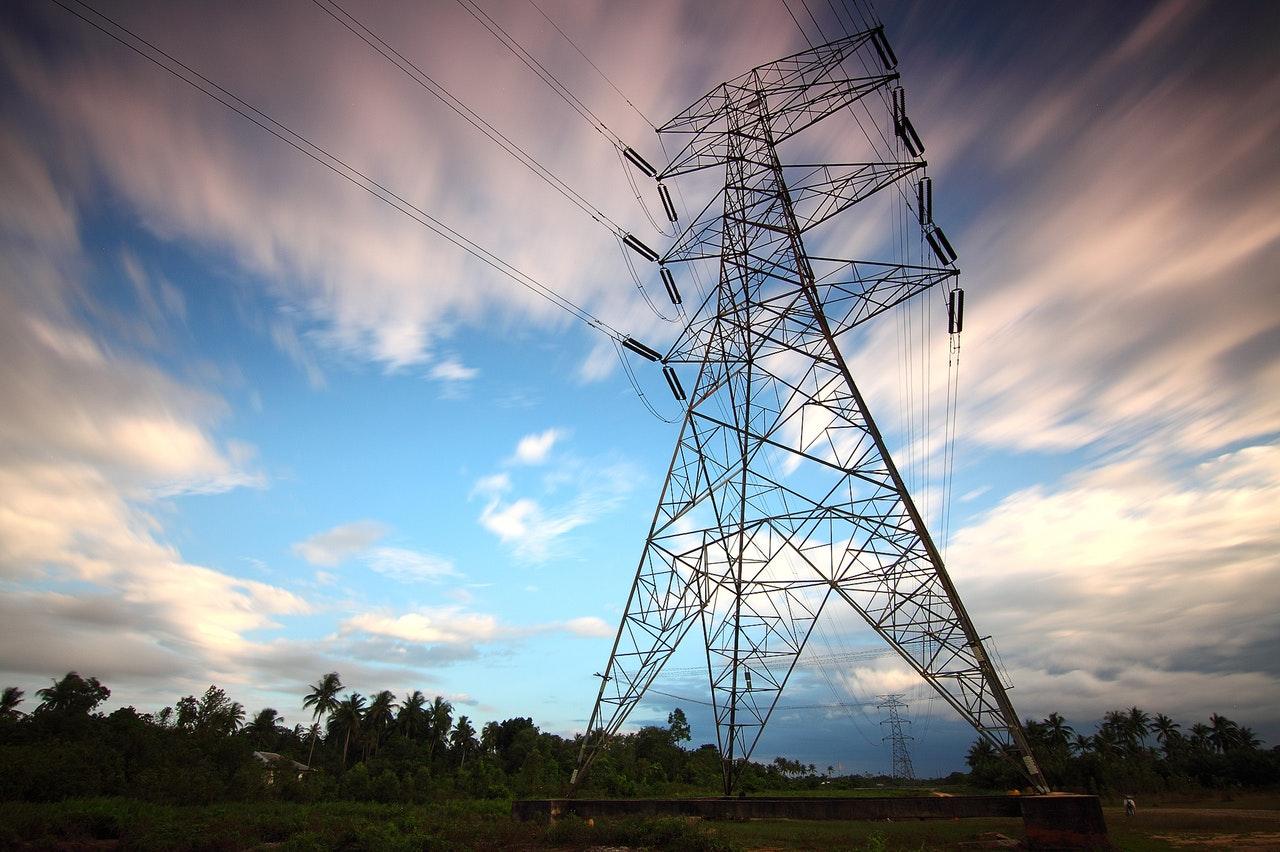 Awaria sieci energetycznej – listopad 2017