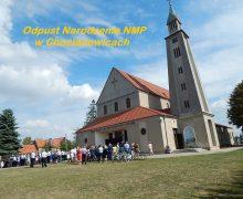 Odpust Narodzenia NMP w Chocianowicach 2018