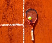 Turniej Tenisa o Puchar Pani Sołtys – 2019