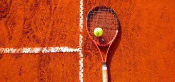 Harmonogram zajęć nauki gry tenisa