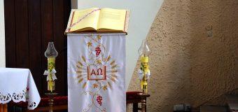 Jubilesz Posługi Kapłańskiej – Zaproszenie 2019