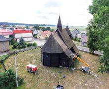 Nasz Stary Kościół po liftingu – 2019