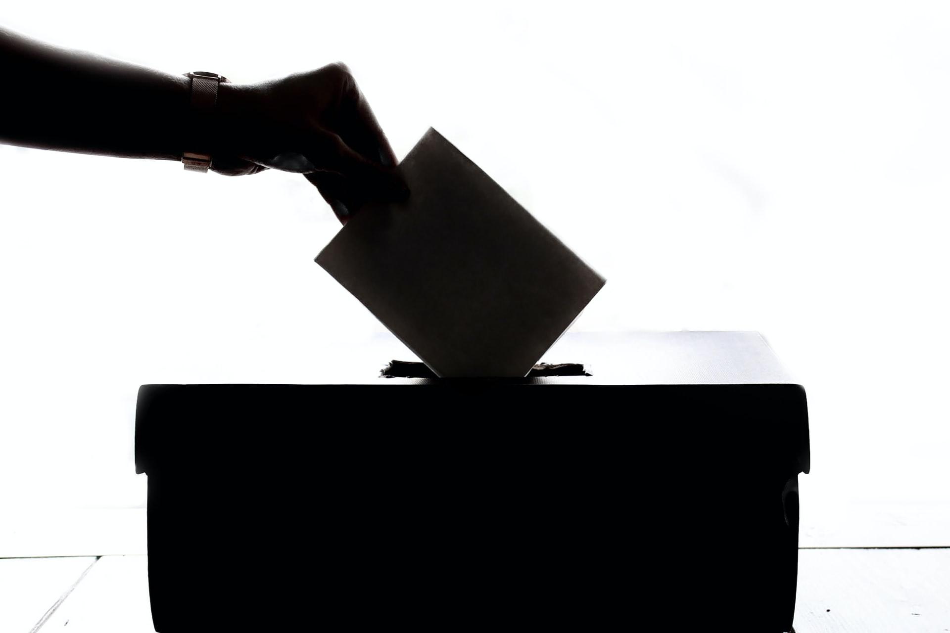 Wyniki pierwszej tury – wybory 2020
